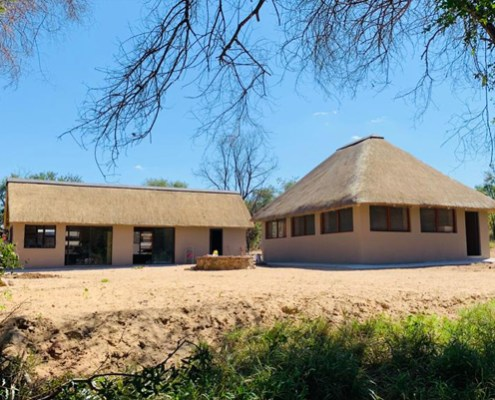 Karongwe Camp turns over a new leaf - Lodges - Ecotraining
