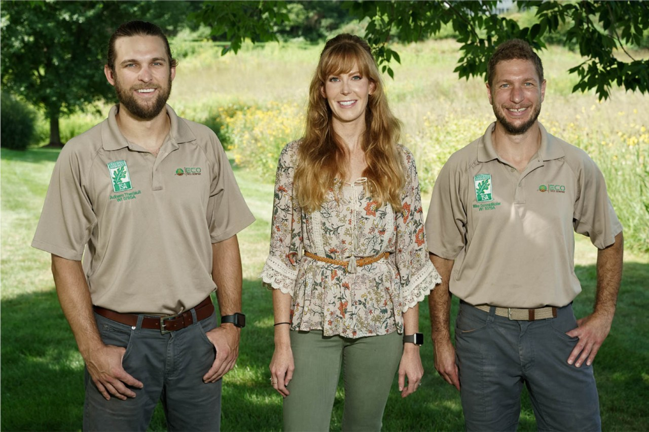 Eco Tree Company team