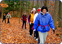 EcoTrek Fall Session