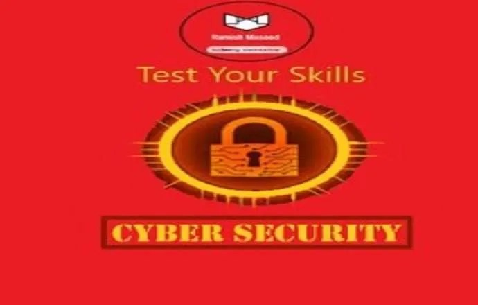 Cyber Security Skills Test With Explanation Free Course