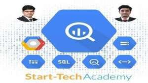 Google BigQuery and PostgreSQL Bigquery For Data Analysis Online Free Course