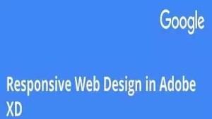 Responsive Web Design in Adobe XD Google UX Design Professional Course Free