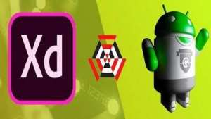 Android Application UI Creation in Adobe XD For Beginners Course Free