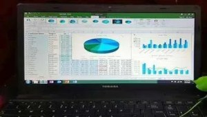 Advanced Microsoft Excel Formulas and Functions Course Free