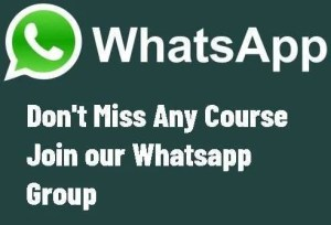 Click on Image to Join Our WhatsApp Group For Udemy Free Course