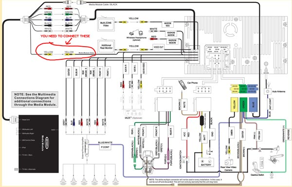 phase linear uv8 wiring harness   31 wiring diagram images