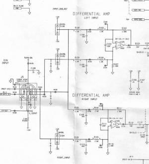 Bose Cable Pinouts  ecoustics