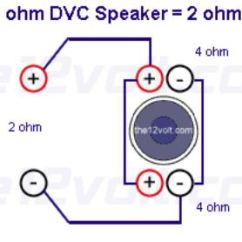 Kicker Solo Baric L5 Wiring Diagram Lucas Tractor Ignition Switch Two Ohm Cvr ~ Elsalvadorla