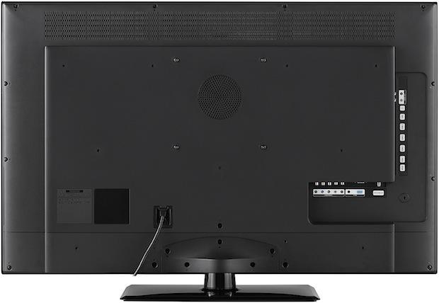 Hitachi UltraVision LE42S704 and LE46S704 LED LCD HDTVs