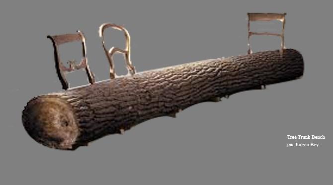 tendances sièges en bois 2016