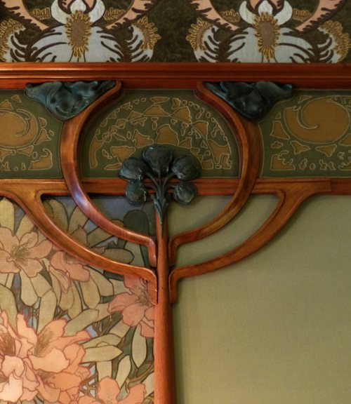 bijouterie Fouquet musee Carnavalet ecoutelebois