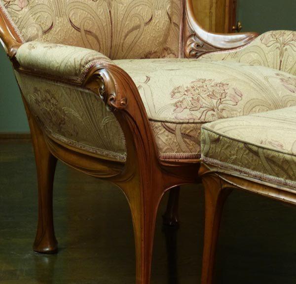 chaise longue-art-nouveau guimard ecoutelebois