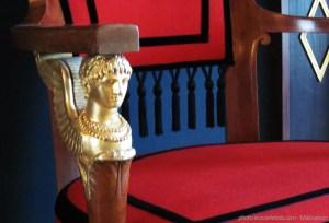 chateau-Malmaison-fauteuil-Empire ecoutelebois