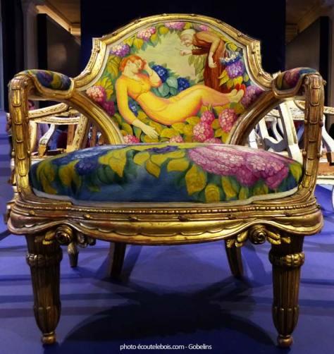 fauteuil-Paul-Follot-tapisserie-beauvais ecoutelebois