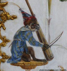 grotesque-singerie-chantilly-ch-huet-18e ecoutelebois