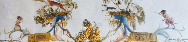 grotesques-plafond-singerie-chantilly-ch-huet-1737