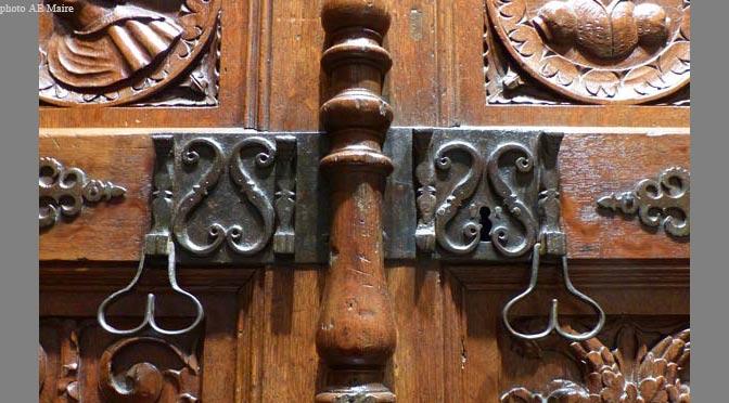 Votre guide amoureux des styles de mobilier : la Renaissance (16e siècle)