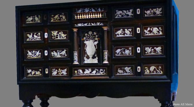 Votre guide amoureux des styles de mobilier : Louis XIII (17e siècle)