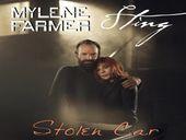Mylène Farmer Stolen Car ft Sting