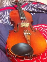 violon accoutic
