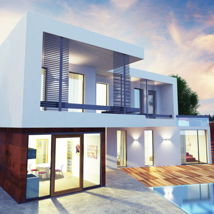 Property Prices increasing in Spain
