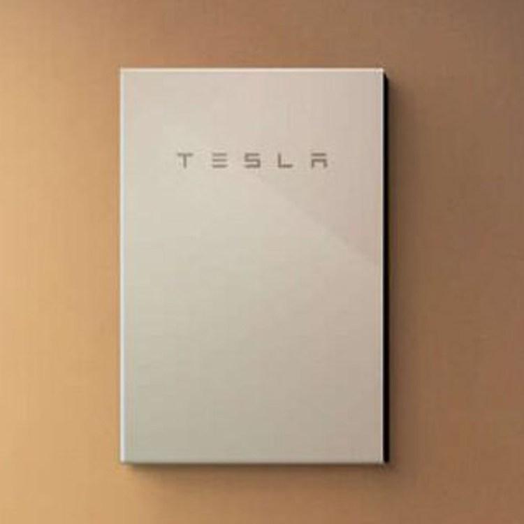 battery for solar power