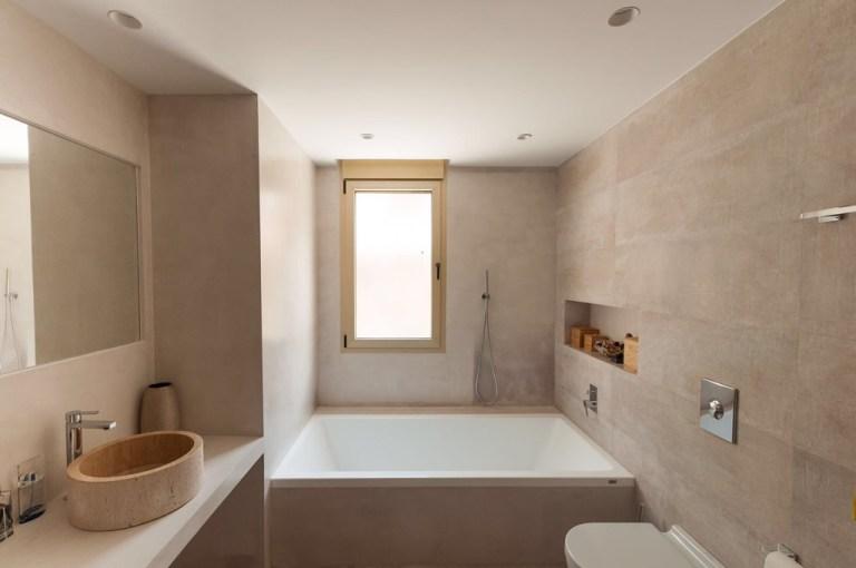 Bathroom Design Marbella