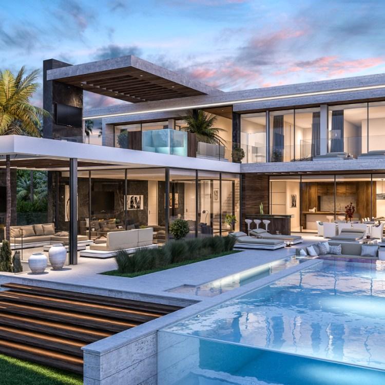 Best architect Marbella