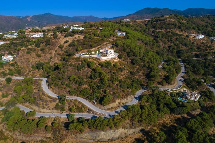 Plot for sale Marbella