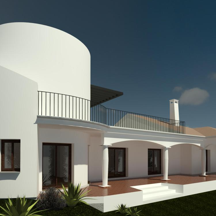 Modernise your villa Andalusia
