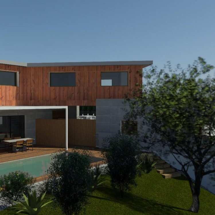 Pasive Haus Spain