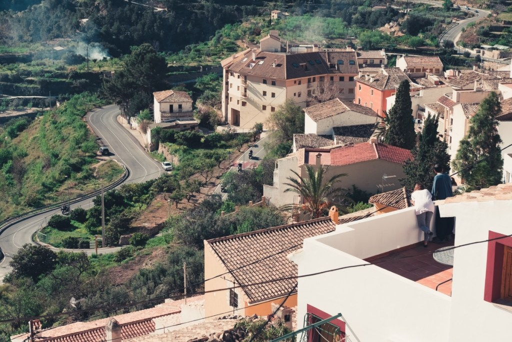 Land for sale in Sella