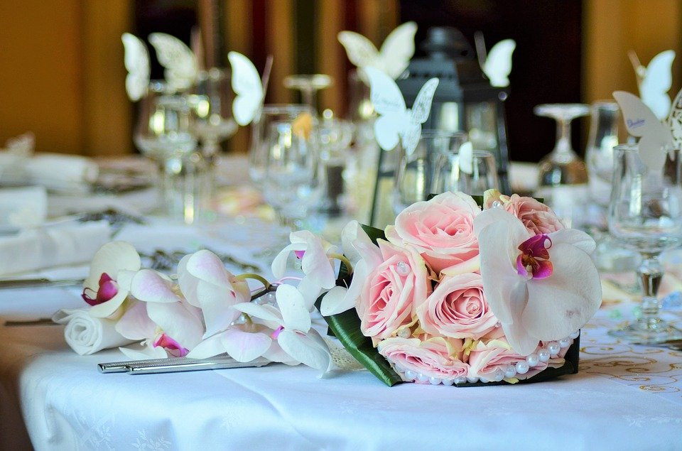 Tips for Choosing the Best Wedding Catering Services