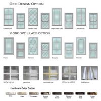 Eco Window Lines | ECO Windows & Doors