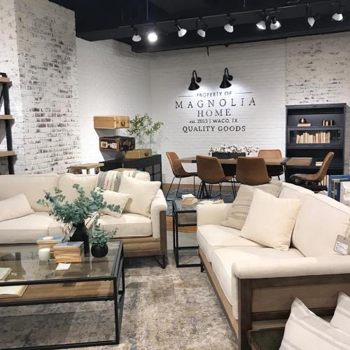 High Point Furniture Market Spring 2018