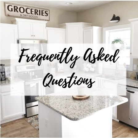 Frequently Asked Questions Ecp Home