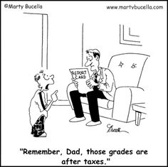 Thinking About an Accounting Degree? Here are 20 Comics