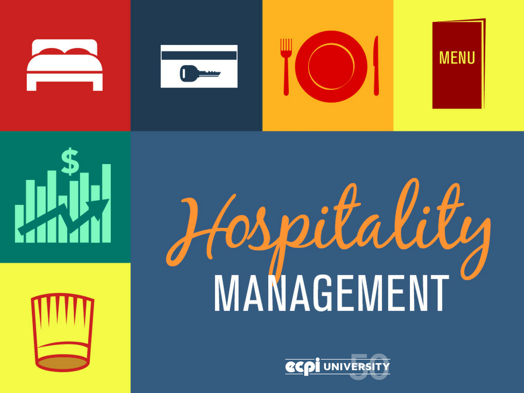 Hotel Management Job Description
