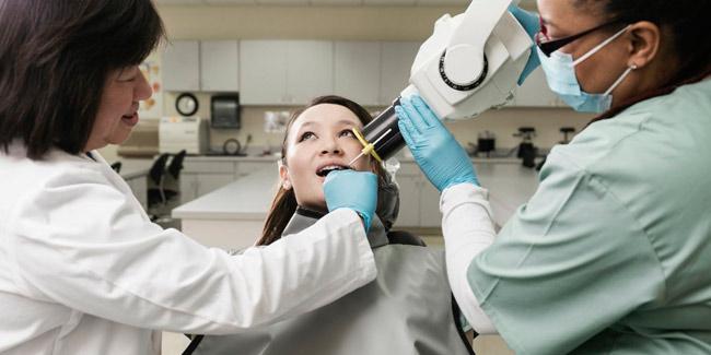 Dental Assistant Associate Degree  ECPI University