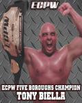 5 Boros Champion
