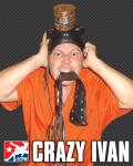 Wrestler Crazy Ivan