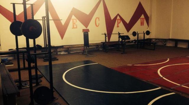 ECPW Gym