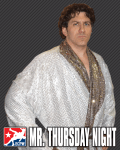 Mr. Thursday Night