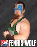 Fenris Wolfe