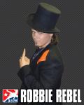 Robbie Rebel