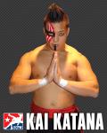 Kai Katana