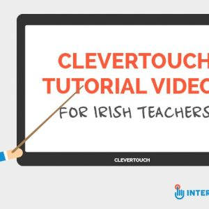 CLEVERTOUCH tuto