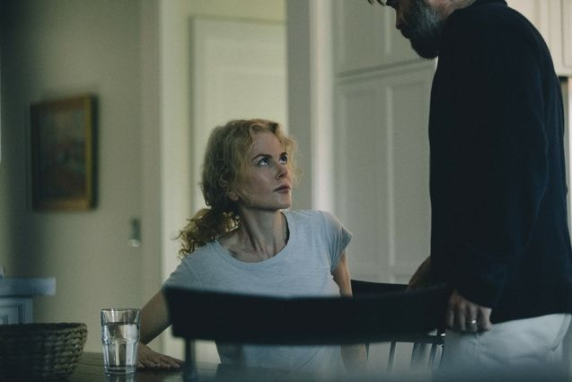 Photo Nicole Kidman