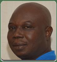 biographie de Charles O'gust Kutu