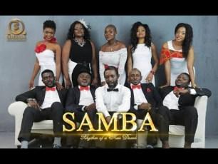Film poster Samba